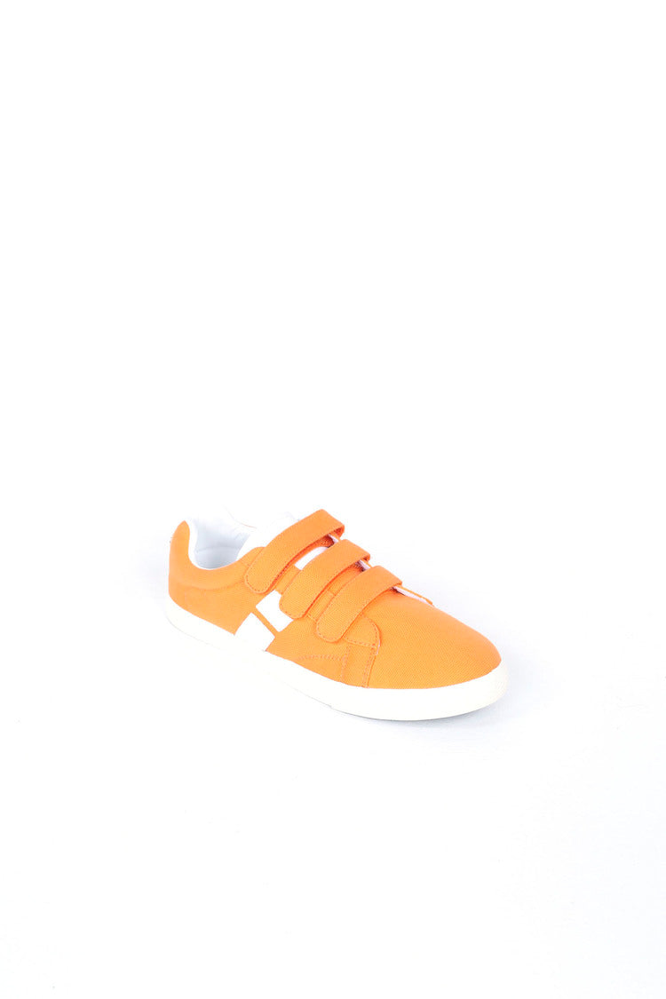 Winston Shoes Orange