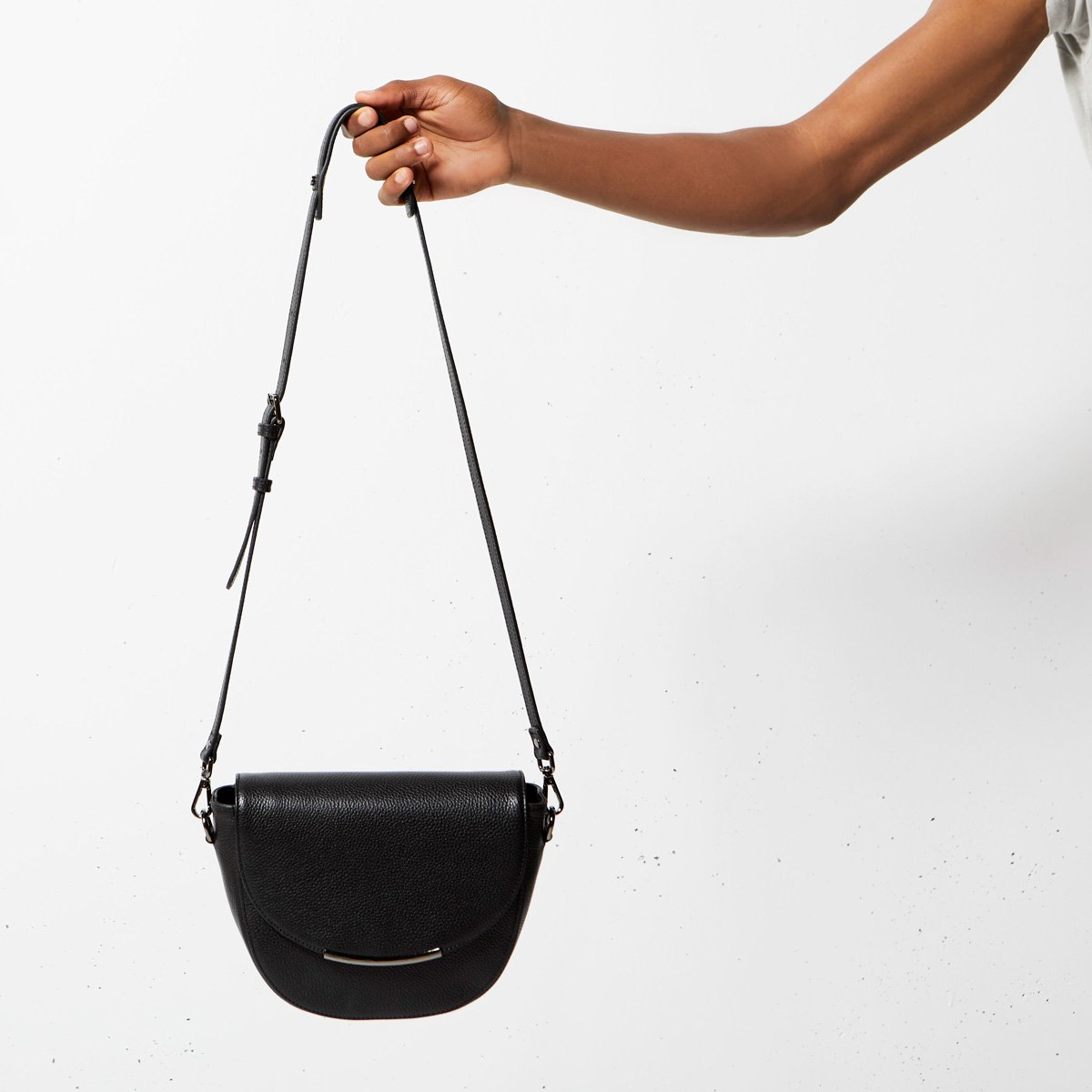 Status Anxiety The Oracle Bag