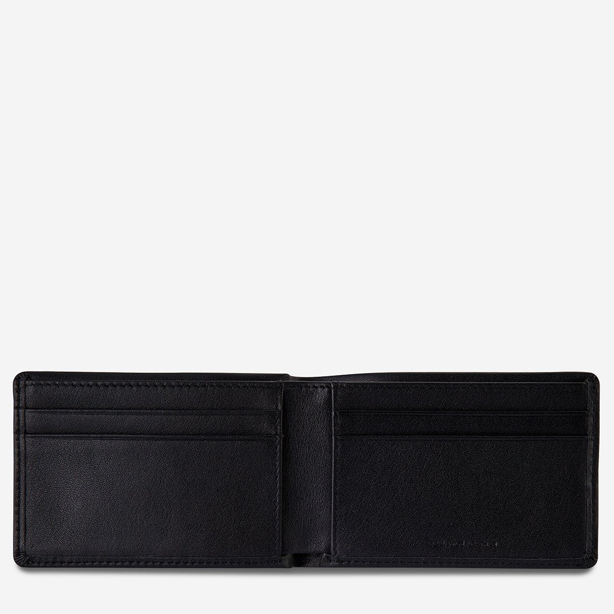 Status Anxiety Quinton Wallet