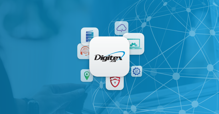 Experience the Digitex Difference.