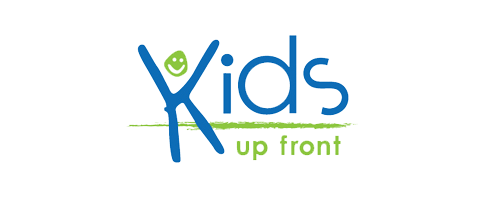 Kids Up Front Foundation Community Partner Logo