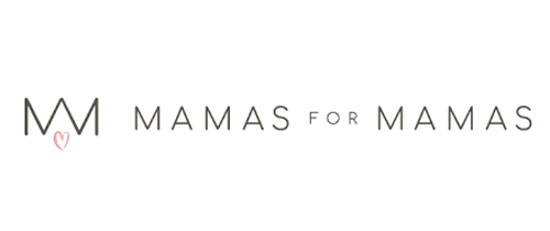 Mamas For Mamas Community Partner Logo