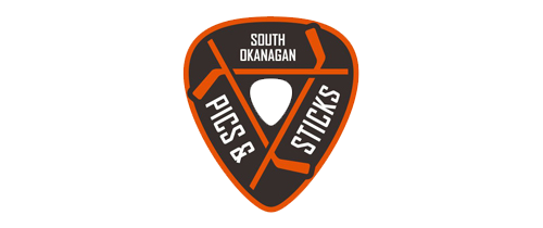 Pics and Sticks Community Partner Logo