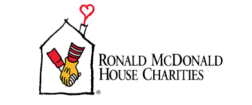 Ronald McDonald House Community Partner Logo
