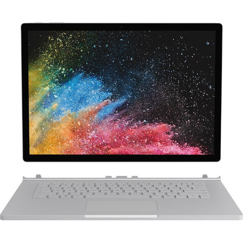 Microsoft Corporation Surface Book 2 2 in 1 Notebook