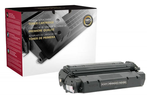 Clover Technologies Group, LLC Remanufactured Toner Cartridge (Alternative for Canon 7833A001AA 8955A001AA S35 FX8) (3500 Yield)