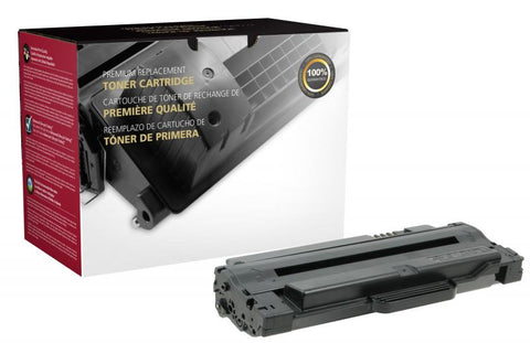 CIG High Yield Toner Cartridge for Dell 1130