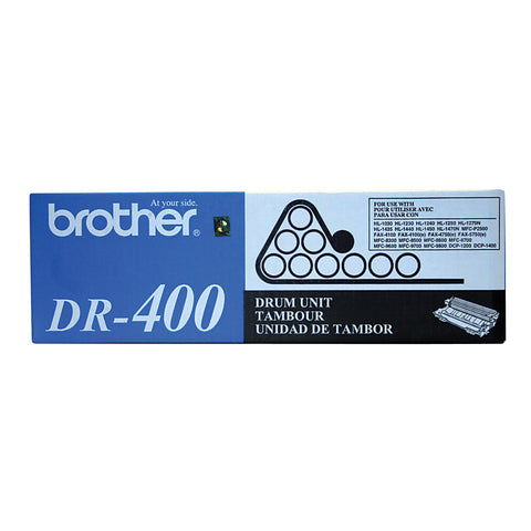 Brother DCP-1200 1400 HL-1230 1240 1250 1270N 1435 1440 1450 1470N PPF-4100 4750 4750E 5750 5750E MFC-8300 8500 8600 8700 9600 9700 9800 Replacement Drum Unit (20000 Yield)
