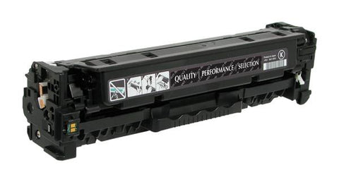 MSE Black Toner Cartridge for HP CC530A (HP 304A)