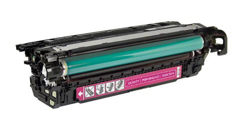 MSE Magenta Toner Cartridge for HP CE263A (HP 648A)
