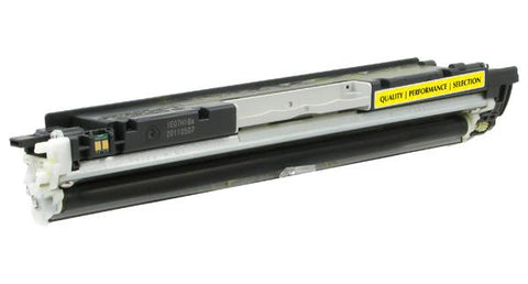 MSE Yellow Toner Cartridge for HP CE312A (HP 126A)
