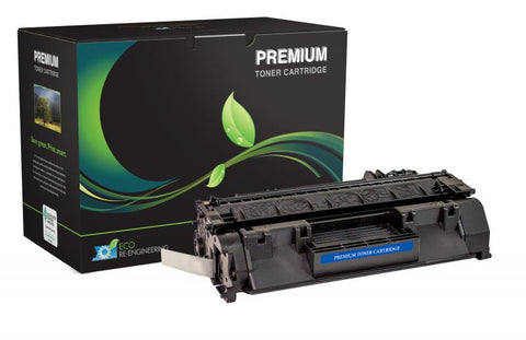 MSE Toner Cartridge for HP CE505A (HP 05A)