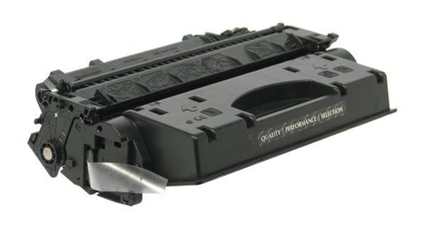 MSE High Yield Toner Cartridge for HP CE505X (HP 05X)