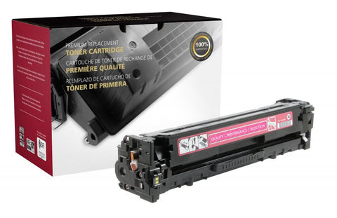 CIG Magenta Toner Cartridge for HP CF213A (HP 131A)