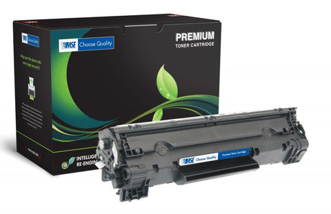 MSE Compatible Toner Cartridge for HP CF279A (HP 79A)