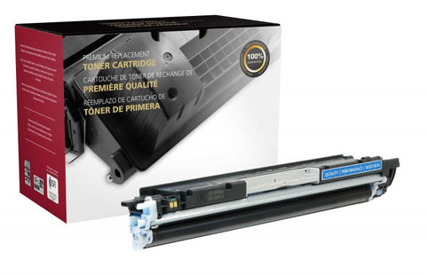 CIG Cyan Toner Cartridge for HP CF351A (HP 130A)