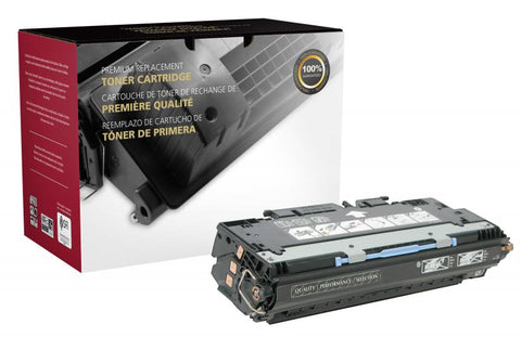 CIG Black Toner Cartridge for HP Q2670A (HP 308A)