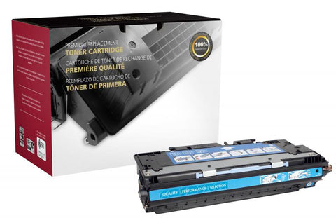 CIG Cyan Toner Cartridge for HP Q2671A (HP 309A)