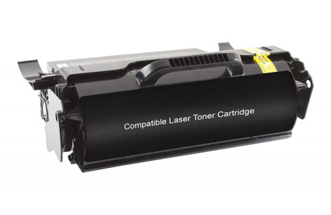 MSE High Yield Toner Cartridge for Lexmark Compliant T650/T652/T654/T656/X652/X654/X656