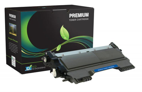 MSE High Yield Toner Cartridge for Brother TN450