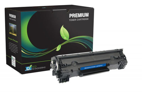 MSE Toner Cartridge for Canon 3500B001AA (128)