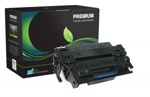 MSE High Yield Toner Cartridge for HP Q6511X (HP 11X)