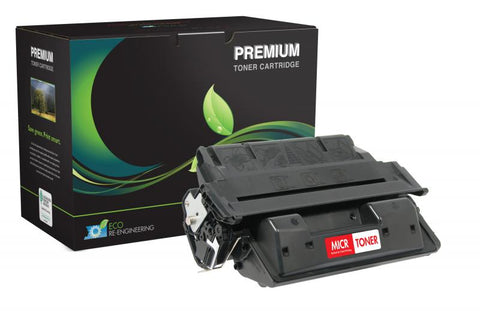 MSE High Yield Toner Cartridge for HP C4127X (HP 27X)