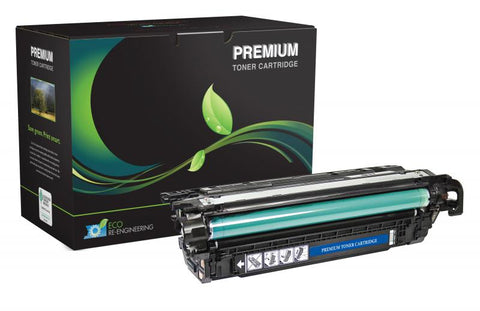 MSE Black Toner Cartridge for HP CF320A (HP 652A)