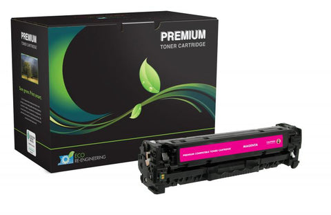 MSE Magenta Toner Cartridge for HP CE413A (HP 305A)