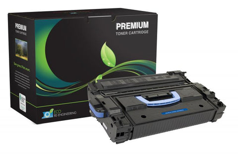 MSE High Yield Toner Cartridge for HP C8543X (HP 43X)