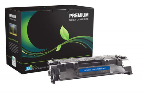 MSE Compatible Toner Cartridge for HP CF280A (HP 80A)