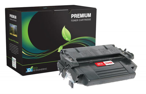 MSE Extended Yield Toner Cartridge for HP 92298X (HP 98X)