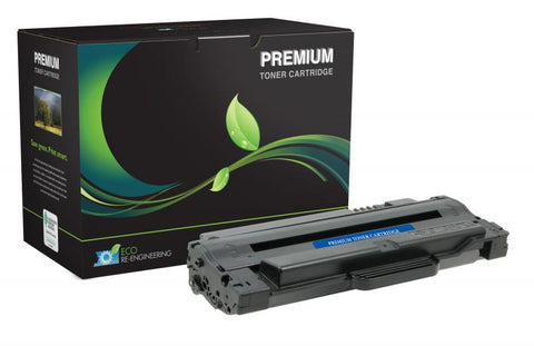 MSE Compatible High Yield Toner Cartridge for Samsung MLT-D105L/MLT-D105S