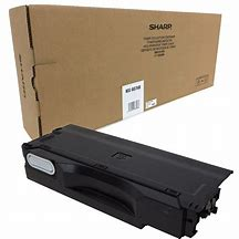 Sharp Electronics (MX607HB) Waster Toner Container