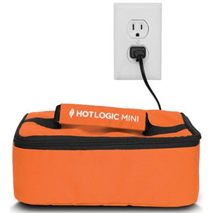 Hotlogic Mini Orange