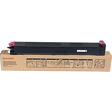 Sharp MX-2301N 2600N 3100N 4100N 4101N 5001N Magenta Toner Cartridge (15000 Yield)