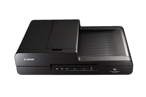Canon, Inc IMAGE FORMULA DR-F120 OFFICE DOCUMENT SCANNER - FLATBED W/ ADF