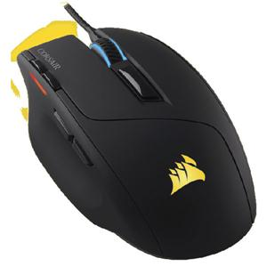 Corsair  Gaming SABRE 2016 RGB 10000 DPI Optical Gaming Mouse (NA