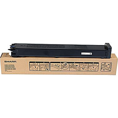 Sharp MX-2301N 2600N 3100N Black Toner Cartridge (18000 Yield)