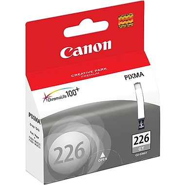 Canon (CLI-226GY) MG6120 6220 8120 8220 Gray Ink Tank