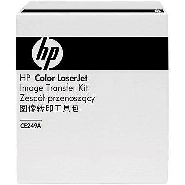 HP Color LaserJet CM4540 CP4025 CP4525 M651 M680 Intermediate Transfer Belt Kit (Includes Transfer Belt Roller)
