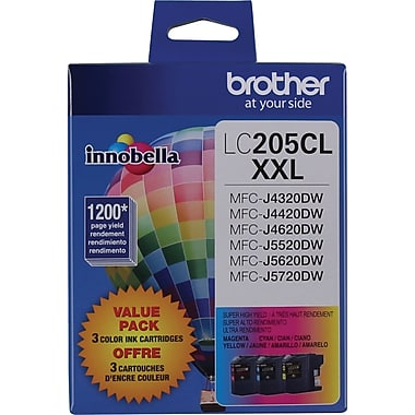 Brother LC2053PKS
