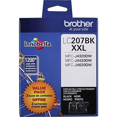 Brother LC2072PKS