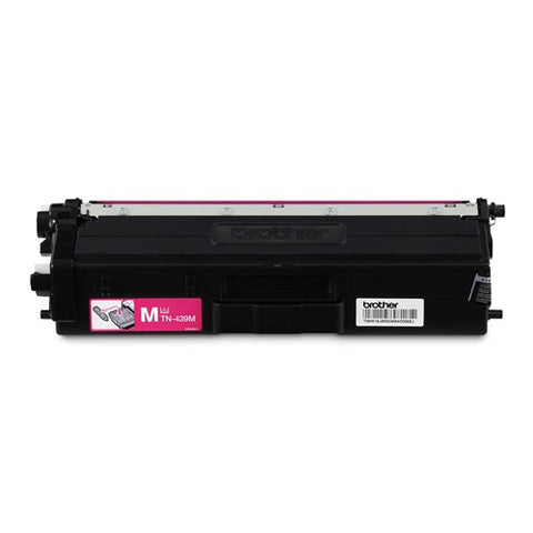 Brother HL-L9310CDW MFC-L9570CDW Ultra High Yield Magenta Toner Cartridge (9000 Yield)