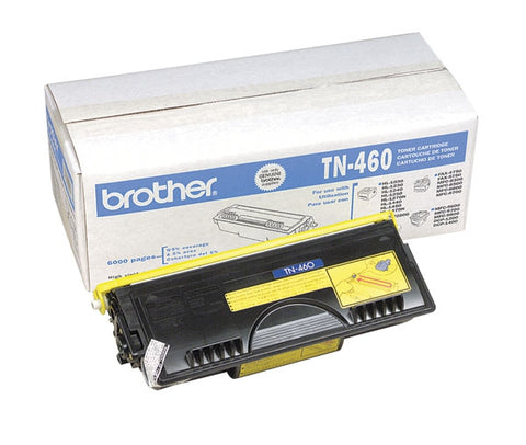 Brother High Yield Toner Cartridge (6000 Yield)