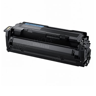 HP CLT-C604L Cyan Toner Cartridge 10,000 Pages