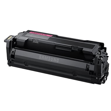 HP CLT-M604L Magenta Toner Cartridge 10, 000 Pages