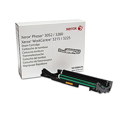Xerox DRUM CARTRIDGE, PHASER 3052/WORKCENTRE 3215/3225 (10,000 PAGES)
