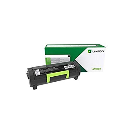 Lexmark B241H00 Black High Yield Return Program Toner Cartridge