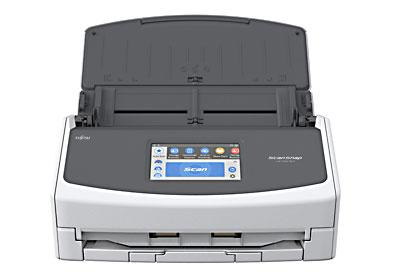 Fujitsu Refurbished Scansnap IX1500 (For Windows & Mac) pack of 10